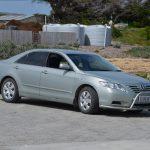 Rent Car Flinders Island