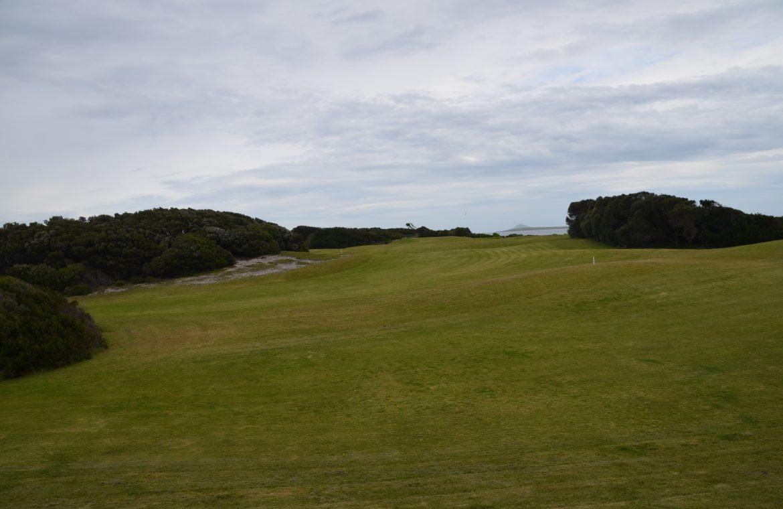flinders island golf club