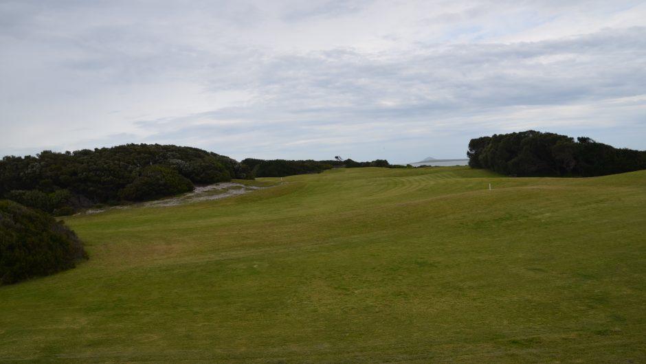 Play Golf Flinders Island