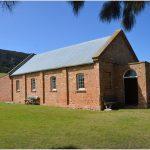 wybalena chapel emita whitemark flinders island