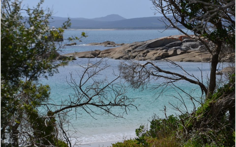 castle rock finders island walk