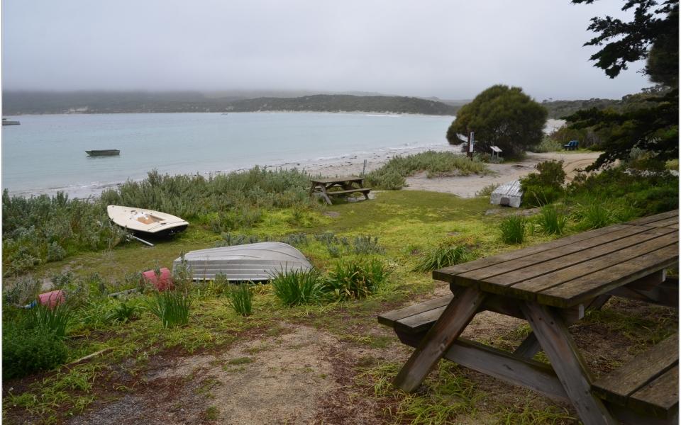 killiecranke diamonds fossicking flinders island
