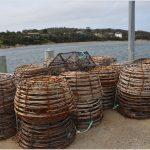 lady barron wharf flinders island
