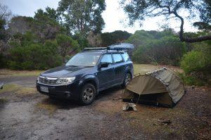 car share flinders island